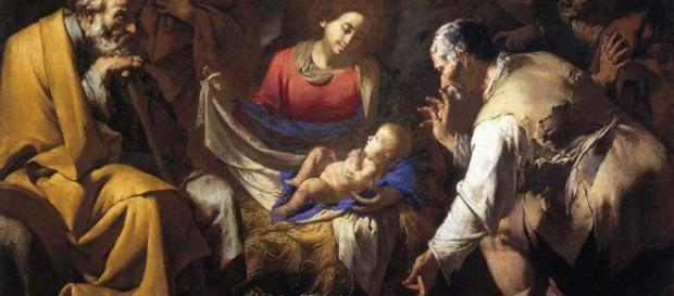 Opera di Caravaggio custodita ad Otranto