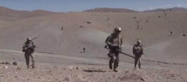 Pentagon confirms death of 3 US troops -YouTube/PressTV News Videos
