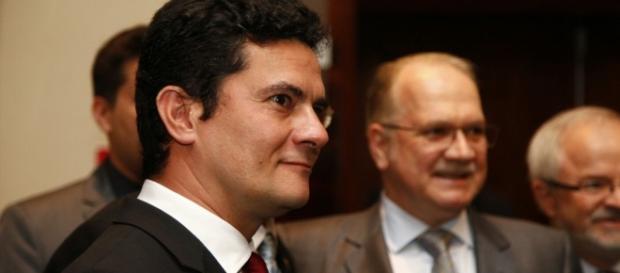 Sérgio Moro recebe do STF cinco pedidos de investigação contra Lula