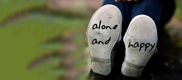 Sozinho é melhor que mal acompanhado