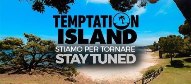 Temptation Island sta per tornare.