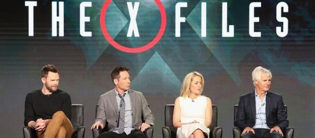 The X-Files' Season 11: FOX Confirms More Episodes, 2018 Premiere ... - enstarz.com