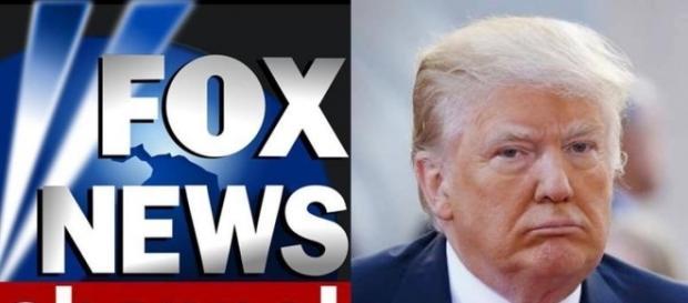 Trump Faithful Turn On Fox News In Droves, Brand It 'Fake' - liberalamerica.org
