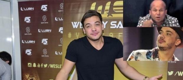 Vidente faz previsão sobre futuro de Wesley Safadão