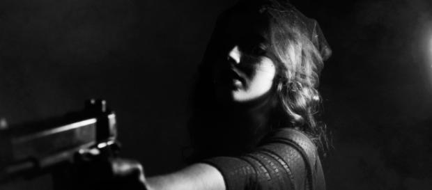 Women more devastated by gun violence [Image by Unsplash/Pexels.com]
