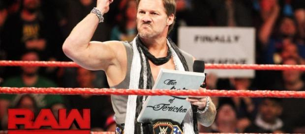 WWE news: Chris Jericho talks about who came up with The List YouTube cap