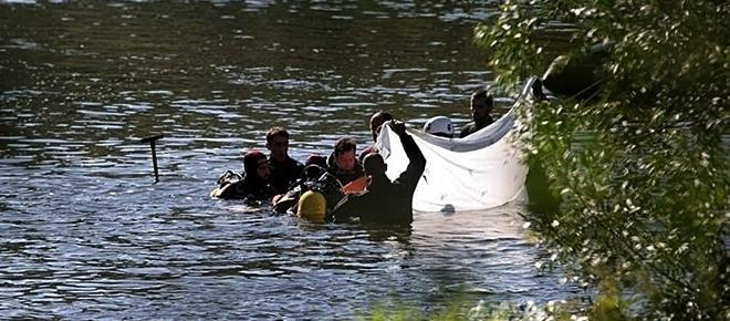 Dois irmãos de 14 e 11 anos morrem afogados no rio