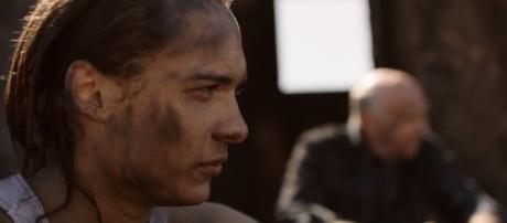 """""""Fear the Walking Dead"""" Season 3 Episode 3 (Image via YouTube, AMC)"""