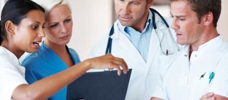 NHS England chief exec calls on nurse managers to help tackle ... - nursingtimes.net