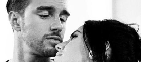 Uomini e Donne   Andrea e Giulia   Gossip News ( Foto Instagram )