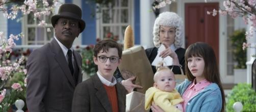 A Series of Unfortunate Events Review—Netflix Lemony Snicket Show ... - indiewire.com