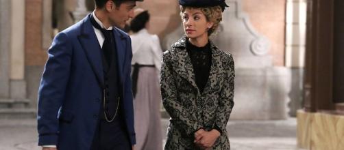 Anticipazioni Una Vita, soap opera Canale5