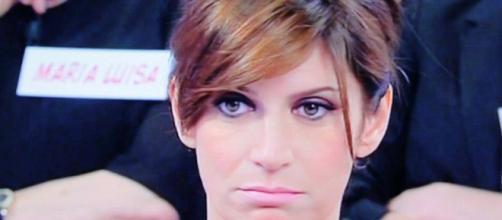 Barbara De Santi non tornerà a Uomini e Donne Trono Over - spettegola.com