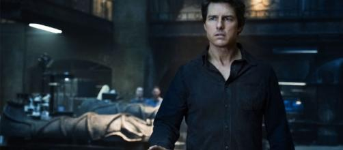 Box Office: 'The Mummy' Buried by 'Wonder Woman' | Hollywood Reporter - hollywoodreporter.com