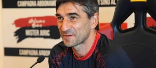 Calciomercato Genoa, almeno due innesti in attacco per Juric