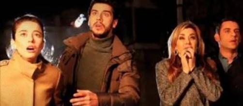 Cherry Season: Ayaz e Mehmet in trappola.