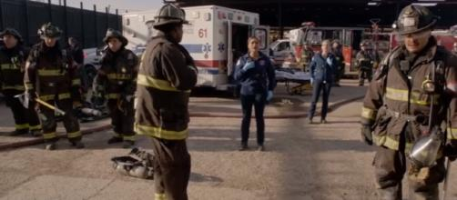 'Chicago Fire' season 5 finale [Image via YT/TV Guide]