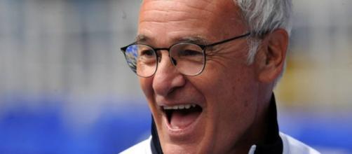 Claudio Ranieri sbarca nella Ligue 1 con il Nantes