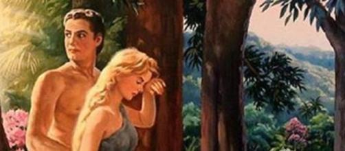 Lilith é a primeira mulher de Adão – que veio antes de Eva