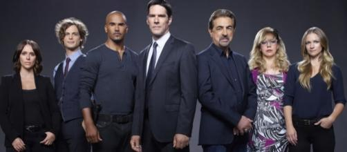 """Criminal Minds"" actor confirmed he is not returning in Season 13. (Blasting News photo gallery)"