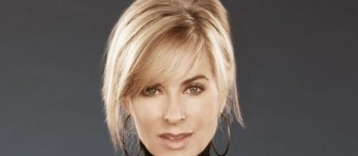 """Days of Our Lives"" News - Eileen Davidson Back to ""DOOL"" (Image via Twitter, @Eileen_Davidson)"
