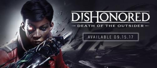'Dishonored: Death of the Outsider' Standalone DLC; plot, characters, & more (Bethesda Softworks/YouTube)