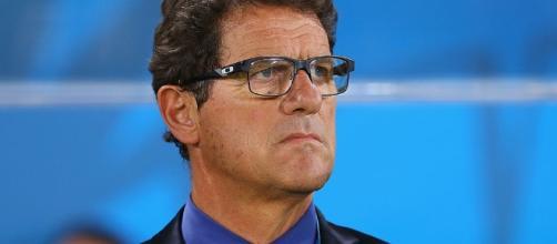 È fatta: Fabio Capello sarà il nuovo allenatore del Jiangsu Suning ... - passioneinter.com