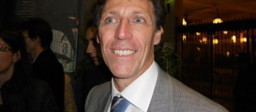 Enzo Cuomo, il nuovo sindaco di Portici (NA)