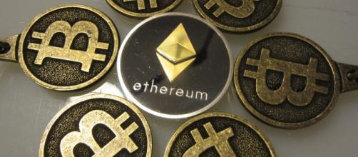 Ethereum Cryptocurrency Credits:Flickr https://www.flickr.com/photos/btckeychain/30770562613