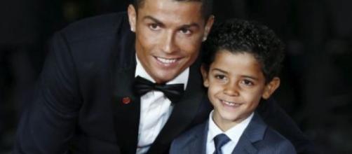 Cristiano Ronaldo ha sido padre de nuevo