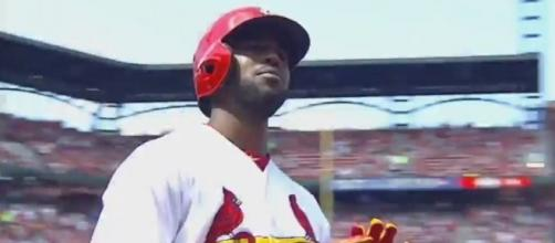 Fowler's homer lifts Cards to 6-5 win, Youtube, MLB channel https://www.youtube.com/watch?v=d-xfuvYgCuE