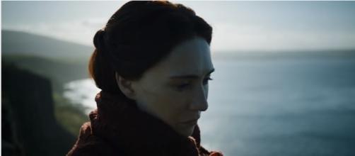 Game of Thrones Season 7/ screencap from Gmeofthrones via Youtube