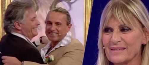 Gemma e Marco fidanzati? La reazione di Giorgio.