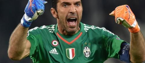 """Gianluigi Buffon si scaglia contro i """"gufi"""" che hanno esultato per il ko della Juve nella finale di Champions League"""