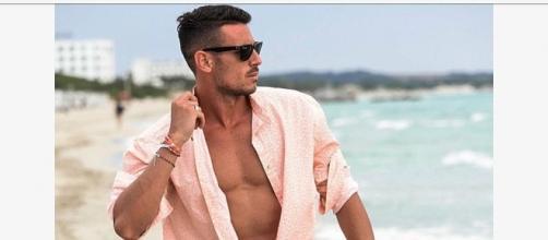 Gossip News su Mattia Marciano dopo Uomini e donne