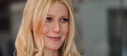 Gwyneth Paltrow - actress recently held an event promoting her online newsletter