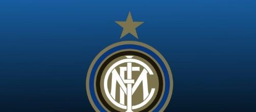 Il logo ufficiale della società Inter.