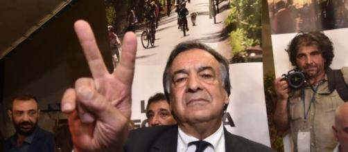 Il voto città per città A Palermo stravince Orlando - ilgazzettino.it
