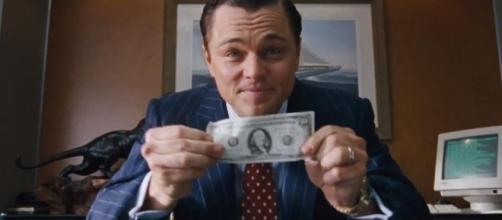 """Imagem Representativa/ Filme """"O lobo de Wall Street"""""""