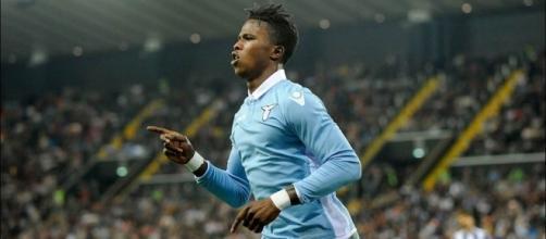 Lazio, i numeri su Keita parlano chiaro: meno punti, meno gol