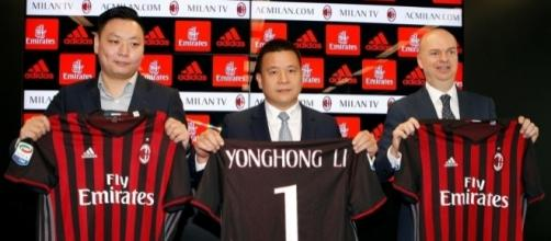 New Chinese owners have already splashed over £60m in bid to see Milan return to the top | New Straits