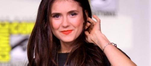 Nina Dobrev Discusses Possible 'Vampire Diaries' Season 8 ... - hofmag.com