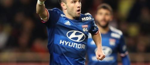 OL : Valbuena, un guerrier s'en va | Olympique & Lyonnais - olympique-et-lyonnais.com