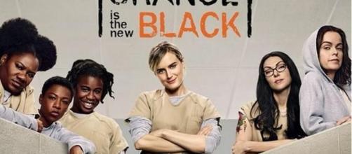 Orange Is The New Black é considera pelos internautas uma das melhores séries da Netflix.