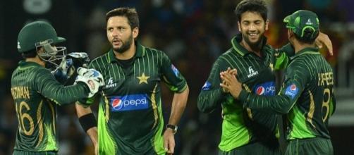 Pakistan vs Sri Lanka Champions Trophy live strreaming.. - asportsnews.com