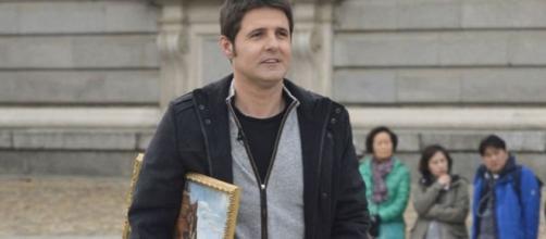 Paolo Vasile aplaza la vuelta de Jesús Cintora a Cuatro - elconfidencialdigital.com