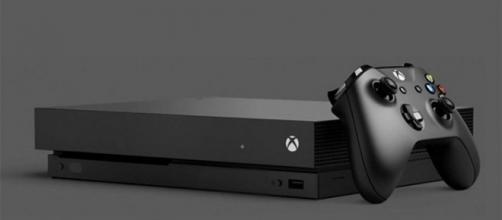 Presentata la nuova XBox One X di Microsoft
