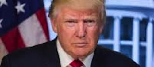 President Trump - Image Whitehouse.gov