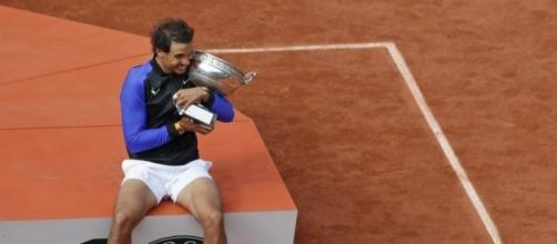 Rafael Nadal wins record 10th French Open title, beating Stan ... - thestar.com