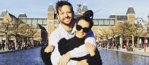 Scheana Marie and New BF Get Romantic in Amsterdam: Pics - Us Weekly - usmagazine.com